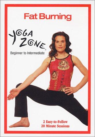 Yoga Zone - Fat Burning