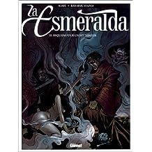 ESMÉRALDA T03 (LA) : REQUIEM POUR UN SOL MINEUR
