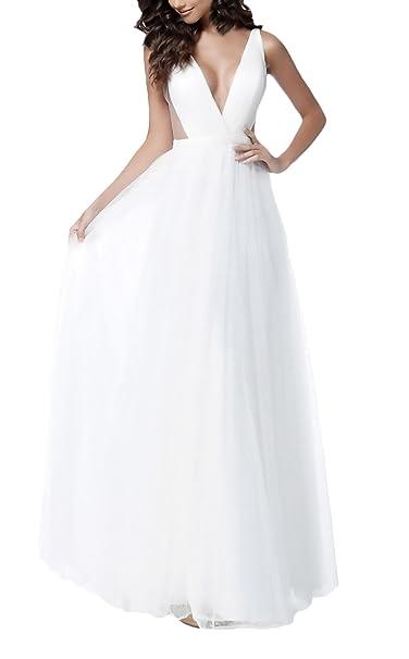 Vestidos blancos niрів±a amazon