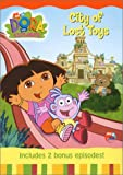 DVD : Dora the Explorer - City of Lost Toys