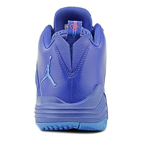 Jordan Heren Cp3.ix Schoenen Game Royal / Pht Blue / Infrrd 23