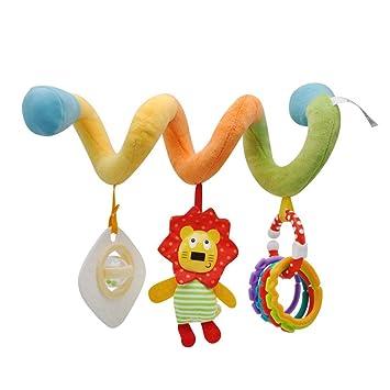Fliyeong - Práctico juguete para colgar en el asiento del ...