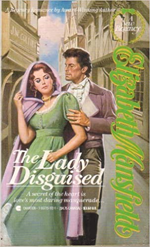 Read The Lady Disguised (Regency Romance) PDF, azw (Kindle), ePub, doc, mobi