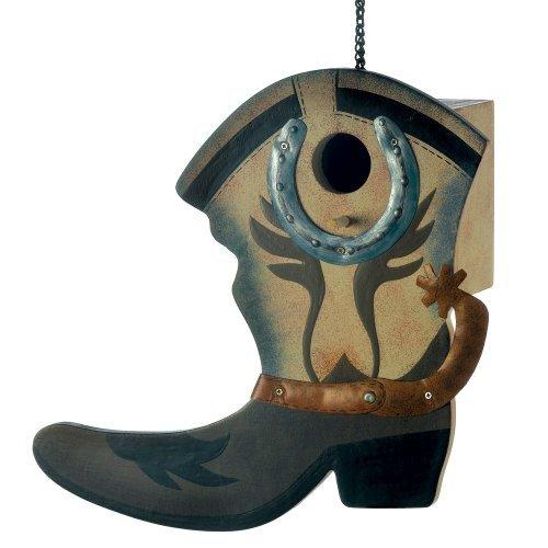 Verdugo Gift Co Birdhouse, western avvio