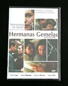 - Hermanas Gemelas (Twin Sisters) [Import NTSC Region 1 and 4] Ben Sombogaart (Subtitles: English, Spanish)