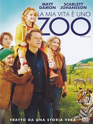 la-mia-vita-e-uno-zoo-italian-edition