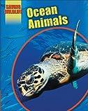 Ocean Animals, Sonya Newland, 1599206587