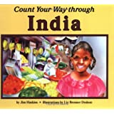 Count Your Way Through India