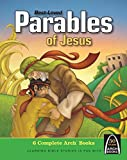Best-Loved Parables of Jesus