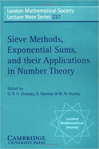 Download e book for ipad sieve methods exponential sums and their download e book for ipad sieve methods exponential sums and their applications in by g r h greaves g harman m n huxley fandeluxe Gallery