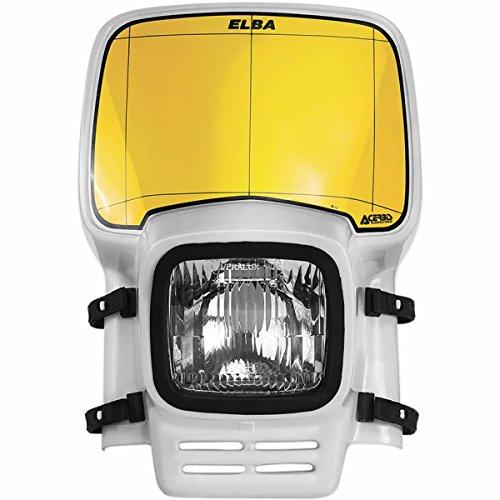 Elba 12 Light - Acerbis Elba II Headlight 2633050002