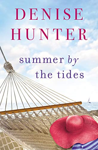 Book Cover: Summer by the Tides