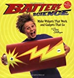 united states plastic puzzle - Klutz Battery Science Make Widgets That Work and Gadgets That Go