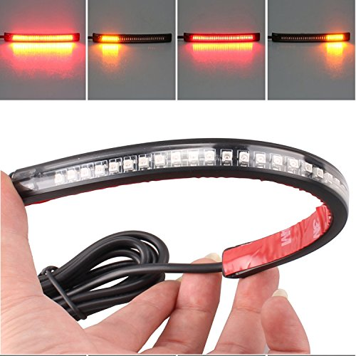 LED Brake Light Strip Strip 8