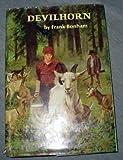 Devilhorn, Frank Bonham, 0525286268