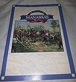 The First Battle of Manassas, William Davis, 0915992760