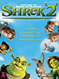 Shrek 2 - Piano/Vocal/Guitar Songbook