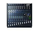 Alto Professional Live 1202 | 12-Channel / 2-Bus