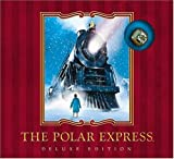 The Polar Express (Deluxe Edition) (Illustrated Board Book & CD)