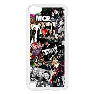 Ipod Touch 5 Phone Case Cover My Chemical Romance MR7855