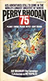 Planet Topide, Please Reply! (Perry Rhodan #75)