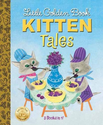Little Golden Book Kitten Tales (Little Golden Book for sale  Delivered anywhere in USA