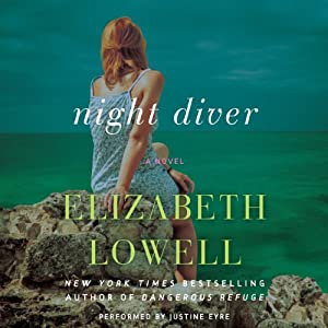 Night Diver Audiobook