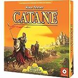 Catane - Villes et Chevaliers [Edition en français/French Edition]