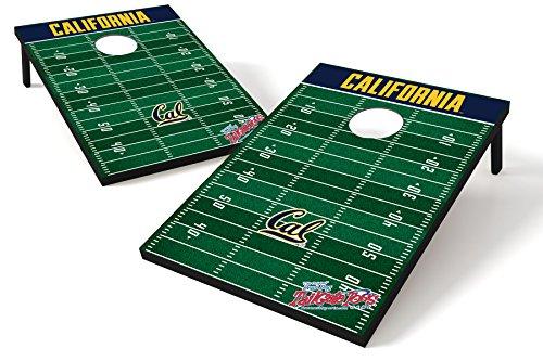 Bears Tailgate Toss (NCAA College California Golden Bears Tailgate Toss Game)