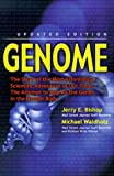 Genome, Jerry E. Bishop and Michael Waldholz, 1583487409