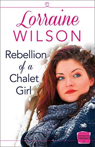 Read Online Rebellion of a Chalet Girl: (A Novella) (Ski Season, Book 5) pdf