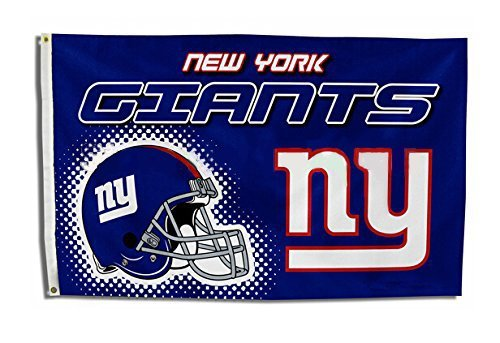 Five Star Flags New New York Giants Flag, Giants Flag, Flag