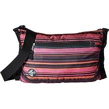 Manduka Unisex GO Play Mat Carrier Variegted Stripe Handbag