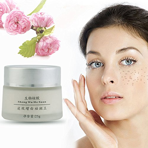 Pigmentation Face Cream - 8