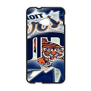 Happy detroit tigers Phone Case for HTC One M7