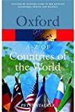 A-Z of Countries of the World, Peter Stalker, 0192805940