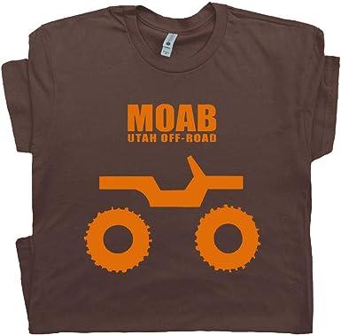 Jeep T-Shirt Wrangler T-Shirt OFF ROAD 4X4 Racing T-Shirt Adult Size S-2XL