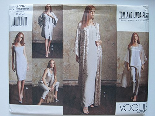 Vogue American Designer - 4
