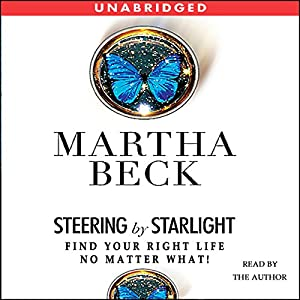 Steering by Starlight Audiobook