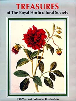 Book Treasures of the Royal Horticultural Society