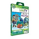 LeapFrog LeapTV Disney Pixar Pals Plus Educational, Active Video Game