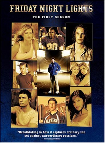 Friday Night Lights: Season 1 (Subtitled, Dolby, AC-3, Digipack Packaging, Slipsleeve Packaging)
