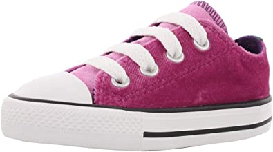 sed alojamiento eco  Amazon.com | Converse Chuck Taylor All Star Velvet Double Tongue - Ox  Infant/Toddler Pink Sapphire/Deep Emerald (9 D(M) US, Pink Sapphire/Deep  Emerald) | Sneakers