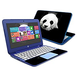 Mightyskins Protective Vinyl Skin Decal Cover for HP Stream 11