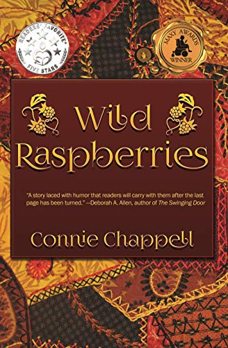 Wild Rasberries by Connie Chappell ebook deal