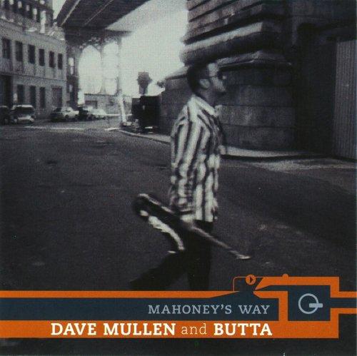 Album Mahoney's Way by Dave Mullen