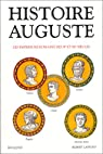 Histoire auguste par Chastagnol