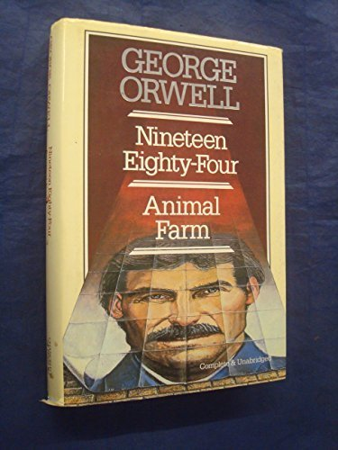 test on george orwell s nineteen eighty four Professor john bowen explores truth, fiction, repression and freedom in george orwell's iconic 1949 novel, 'nineteen eighty-four' the film is shot at senate house in london, formerly the.