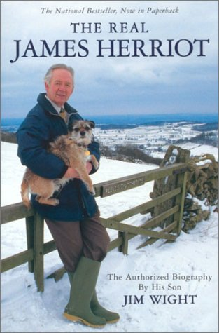 Download The Real James Herriot: A Memoir of My Father pdf epub
