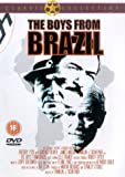 The Boys From Brazil [DVD]